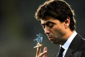 Juventus Serang Balik maurocchio Poccetino