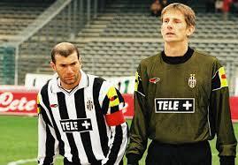 Mantan Kiper Ini Puji Kualitas Zidane