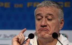 Deschamps Ingin Kembali Ke Juventus ?