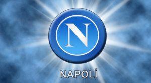 Logo Klub sepak bola Napoli