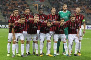 AC Milan v HNK Rijeka - UEFA Europa League