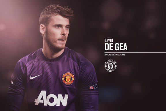 David-de-Gea-Manchester-United-Player
