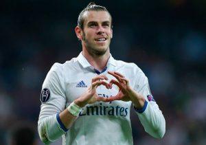 MU kembali berpikir soal wacana merekrut Gareth Bale dari team Real Madrid