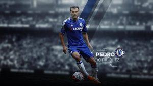 Pedro Rodriguez masih nyaman membela Chelsea