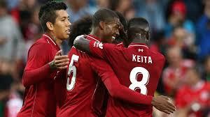Liverpool Benar-Benar Mengerikan !!!