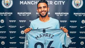 Guardiola Sebut Pembeliaan Riyad Mahrez Tidak Gagal