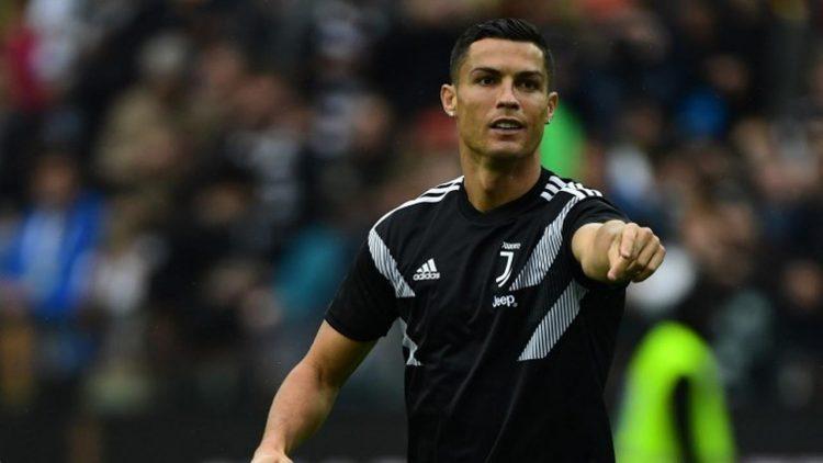 Kasus Pemerkosaan Ronaldo Dianggap Berita Sampah