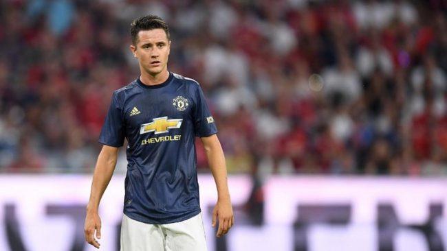 Ander Herrera memiliki keyakinan penuh bahwa Manchester United akan kembali