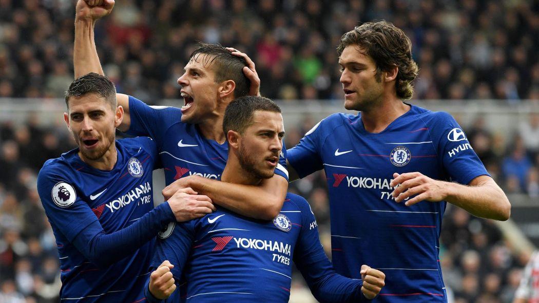Langley Harap Chelsea Tak Panik di Bursa Transfer