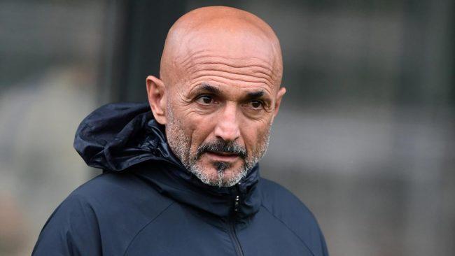 Hasil imbang kontra Chievo membuat Luciano Spalletti beranggapan bahwa saat ini timnya sedang memiliki masalah dengan mental
