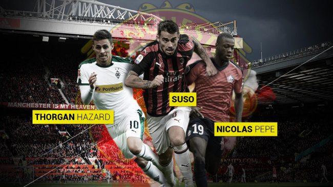 Manchester United dalam beberapa hari terakhir selalu dikabarkan memiliki ketertarikan dengan salah satu pemain Juventus, Douglas Costa