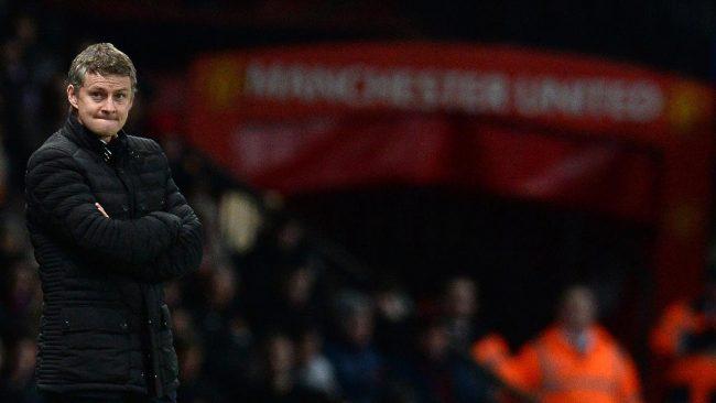 Manchester United sudah memutuskan untuk mengumumkan secara resmi penunjukkan Ole Gunnar Slskjaer sebagai manajer interim sampai akhir musim 2018 - 2019