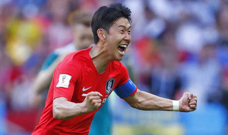 Son Akui Korea Selatan Belum Tampilkan Performa Terbaik