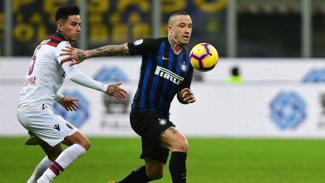 Radja Nainggolan mengatakan bahwa timnya Inter Milan akan mengalighkan fokusnya ke Liga Europe setelah berhasil mengalahkan Parma dalam ajang Serie A.