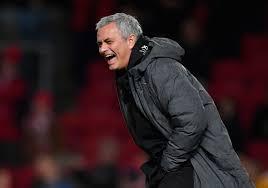 Ungkit Tersingkirnya United Di Liga Champions,Mourinho Malah Bahas Liverpool