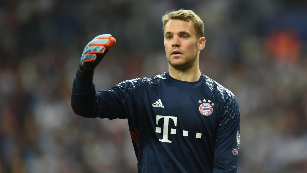 Manuel Neuer Perkuat Timnas Jerman pada saat Uji Coba Kontra Austria