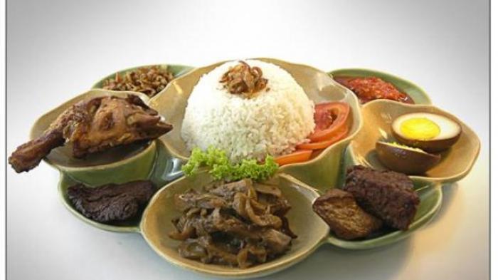 Menu Makanan Yang Di Anjurkan Saat Berpuasa