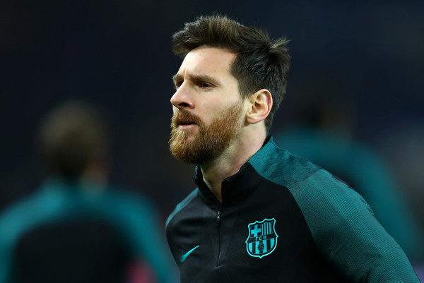 Piala Dunia 2018, Argentina Tetap Bergantung dengan Lionel Messi