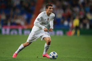 Real Madrid, Mateo Kovacic