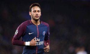 Penyerang Brasil, yang bernama Neymar Jr masuk Kategori club Real Madrid