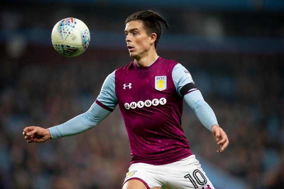 Liverpool Incar Pemain Muda Aston Villa