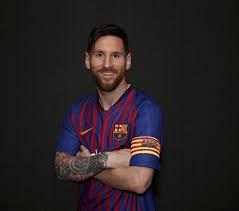 Messi Akan Balaskan Dendam Barca Di Liga Champions