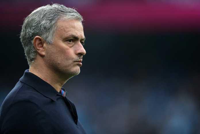 Berikan Waktu Untuk Mourinho