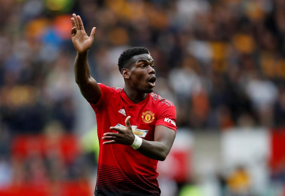 Mino Raiola : Yang Saya Tahu Manchester United Tidak Ingin Menjual Pogba