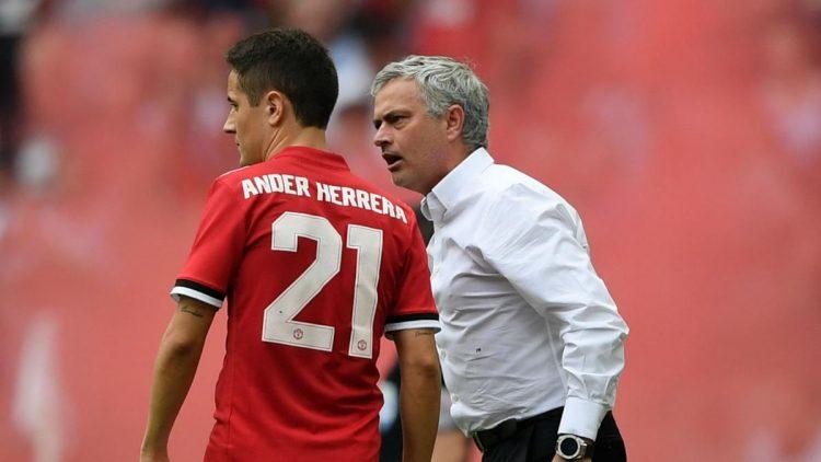 Kepercayaan Ander Herrera Bahwa The Red Devils Akan Bangkit Kembali