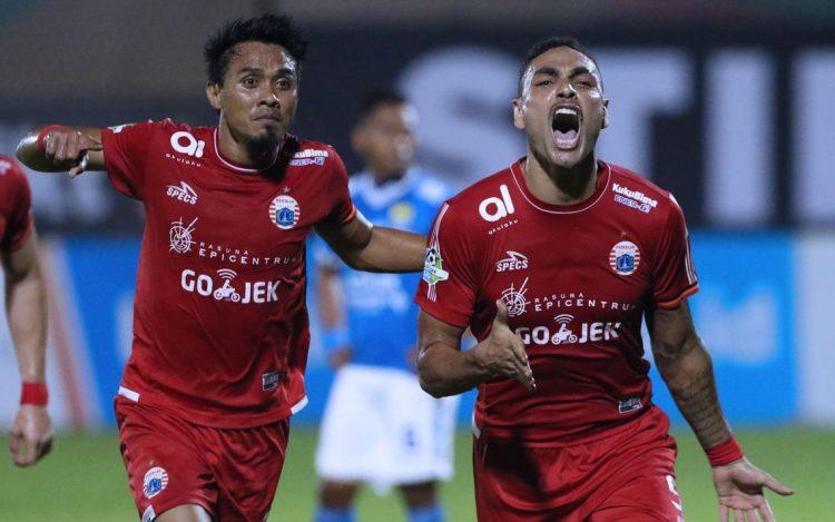 Seberapa Besarkah Peluang Persija Bisa Menjadi Juara Liga 1 2018?