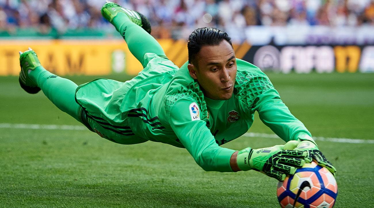 Navas Punya Peluang Kembali Setim Dengan Ronaldo