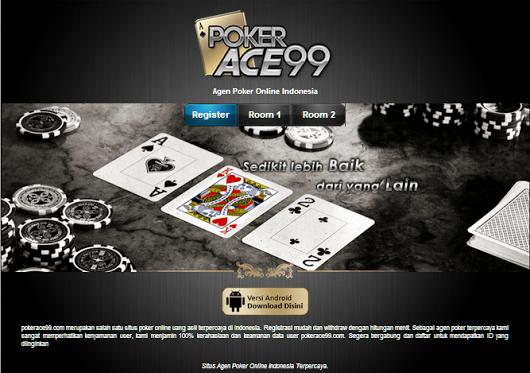 Bandar Situs Poker Online