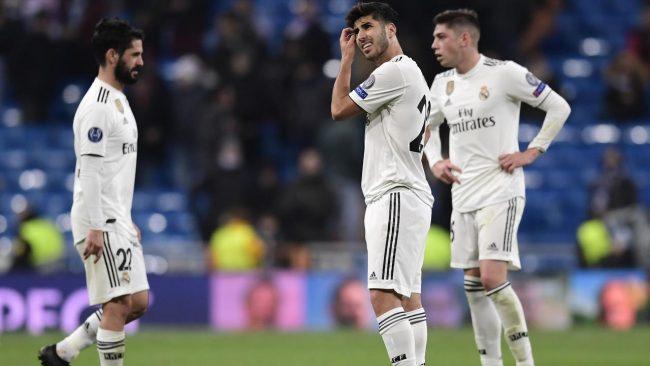 Real Madrid dan Manchester United memiliki kesempatan untuk berlaga dalam babak 16 besar ajang Liga Champions 2018 - 2019