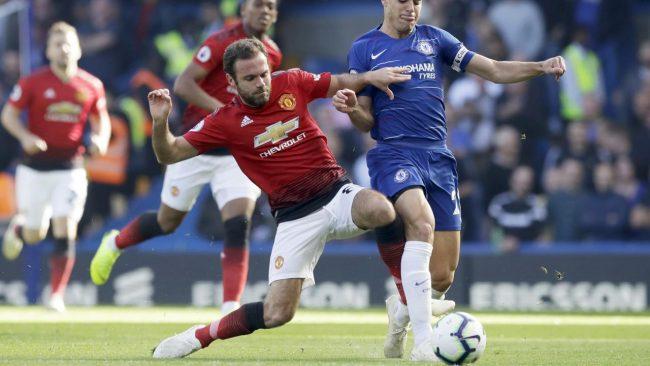Kabar mengenai ketertarikan Barcelona terhadap Juan Mata tampaknya bukan sekedar kabar biasa
