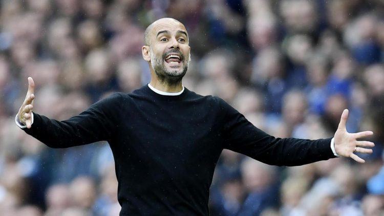 Pep Guardiola Angkat Bicara Soal Sulitnya City Mendapatkan Pemain Baru