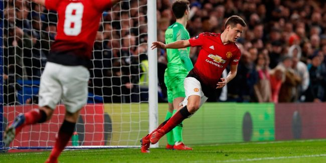 Ander Herrera, Gelandang Manchester United ini mengungkapkan tekadnya untuk menjayakan   Manchester United, ia siap bekerja keras agar United dapat terus mencetak skor ke gawang lawan   kedepannya.