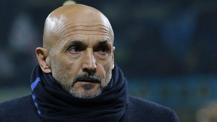 Karir Kepelatihan Spalletti Masih Aman Di Inter Milan