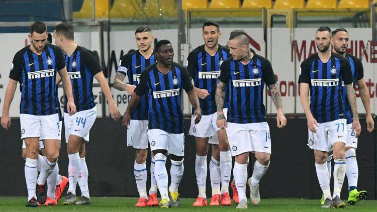 Radja Nainggola: Inter Milan Akan Fokus Ke Liga Europe