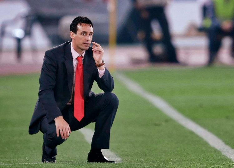 Unai Emery Ungkap Arsenal Masih Belum Mencapai Level City atau Liverpool