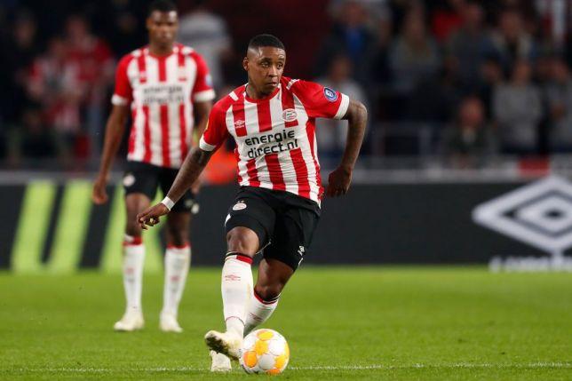 Liverpool Tertarik Rekrut Talenta Muda Milik PSV Eindhoven
