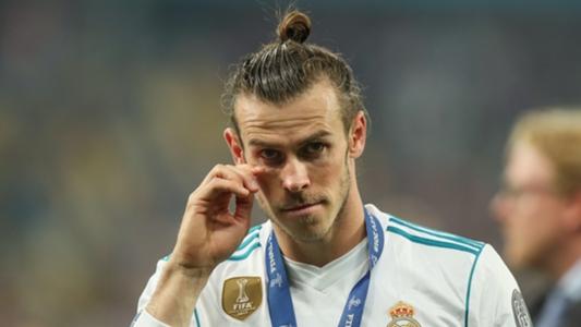 United sebagai opsi paling masuk akal bagi Gareth Bale