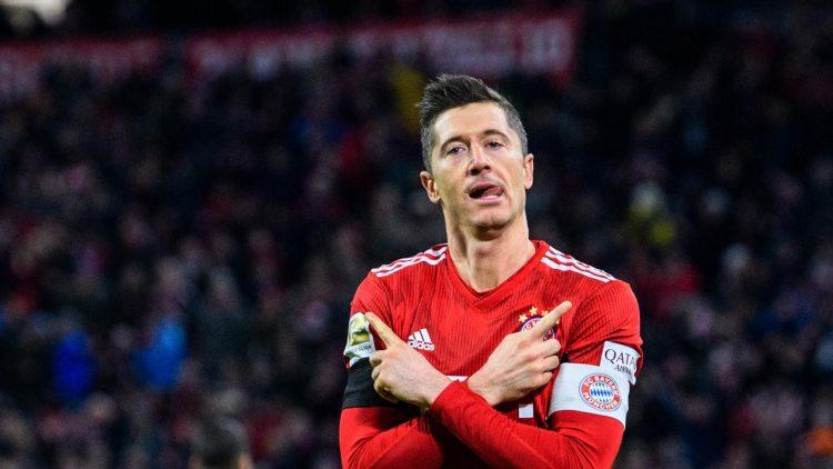 Messi dan Lewandowski Berada Diposisi Puncak Top Scorer Liga Champions