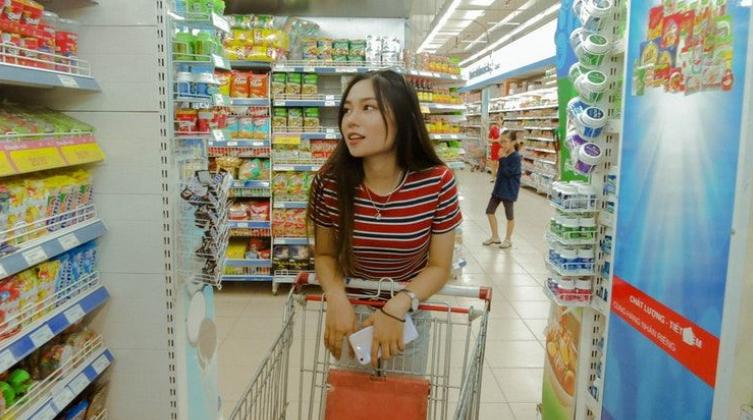 Tips Mudah Tekan Pengeluaran Belanja di Supermarket