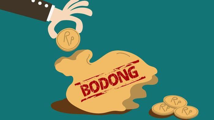 OJK Kembali Amankan Broker Investasi Bodong Berkedok Forex