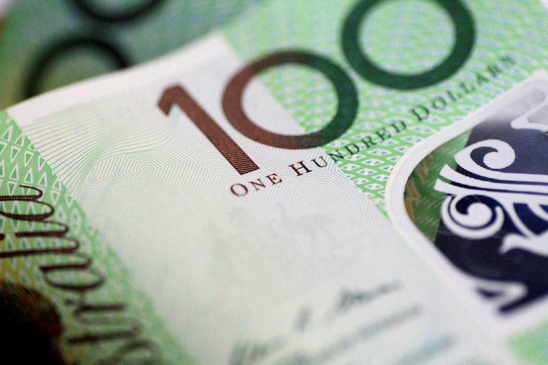Dollar Australia Mengalami Pelemahan Atas USD