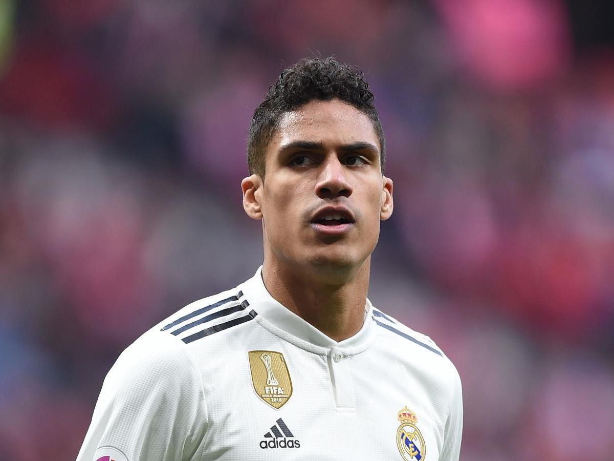 Ketidak Enakan Para Punggawa Real Madrid