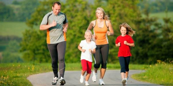 Mengenalkan Anak untuk Hidup Sehat