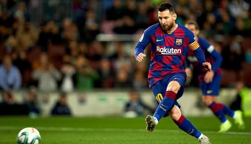 Apakah Messi Akan Hengkang Pada Akhir Musim Nanti?