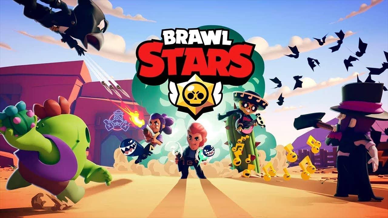Mengenal Permainan Brawl Stars Dari Supercell
